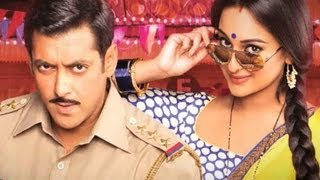Dabangg 2 - Dabangg 2- Latest Bollywood Hindi Movie BOX OFFICE COLLECTIONS