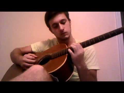 Bryan Adams- Heaven Instrumental Cover by Joe Jensen