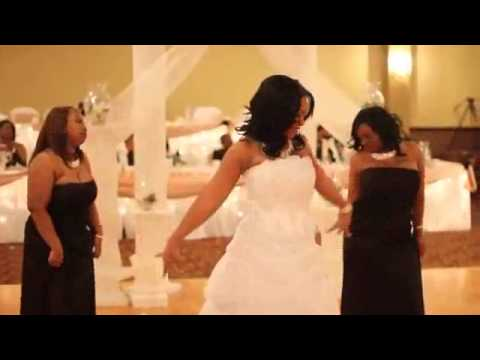 Hottest Wedding Reception Ever!.wmv