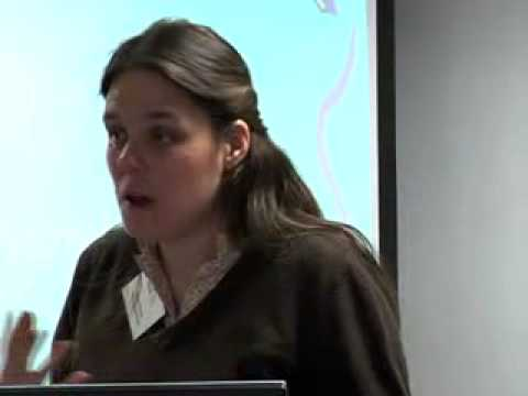 TV parenting programmes - Ciara Doyle