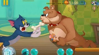Tom and Jerry Android Gameplay Ep 10