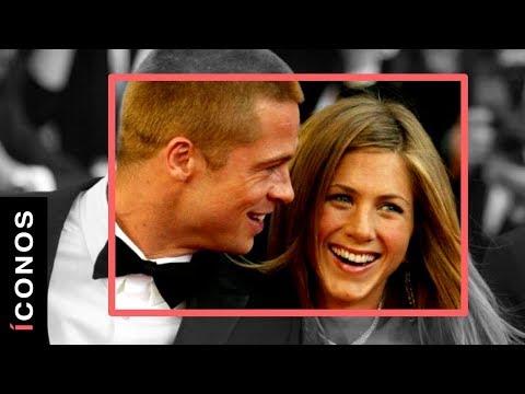 La nueva forma de amar de Jennifer y Brad Pitt