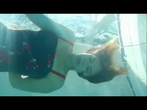 Underwater Static Apnea (3min 48sec)