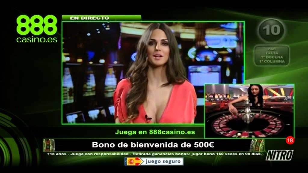 888casino tv