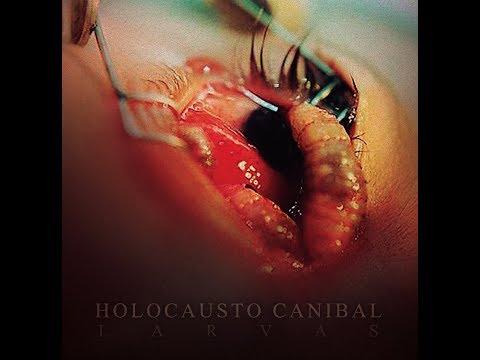 Holocausto Canibal - Fetofilia - Incestuosa Sodomia Fetal [Live] (Larvas)