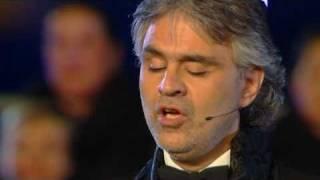 Watch Andrea Bocelli Mamma video