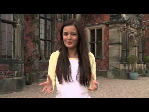 Evermoor - What's The Coolest Thing About England? - Official Disney Channel UK HD
