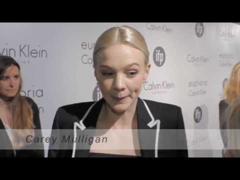 Cannes Film Festival 2013: Carey Mulligan, Bip Ling, Rooney Mara and Naomie Harris Interviews: