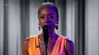 The X Factor UK 2018 Shan Ako Live Shows Full Clip S15E15