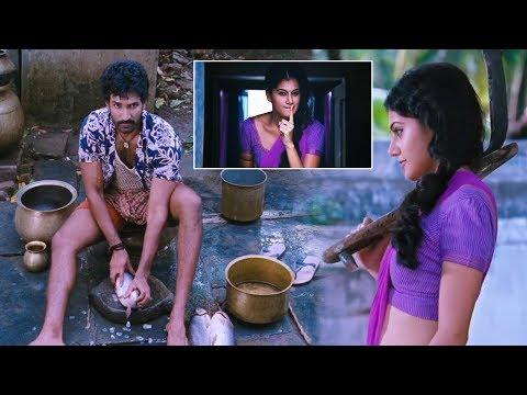 Aadhi And Taapsee Pannu Superb Scene || Latest Telugu Movie Scenes || TFC Movies Adda