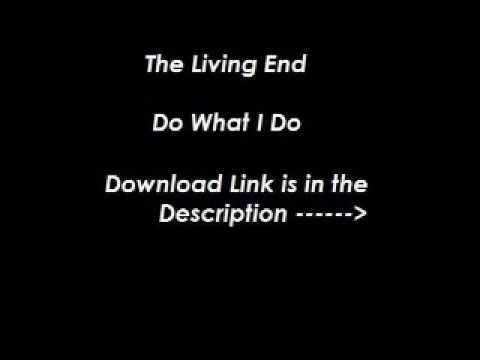 The Living End - Do What I Do