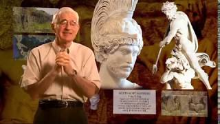 Video: Roman Imperialism: Before Jesus, was the 'divine' Caesar Augustus - John Dominic Crossan 1/4
