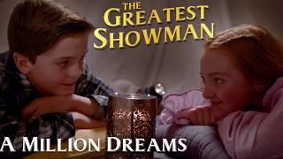 The Greatest Showman A Million Dreams Cello And Piano