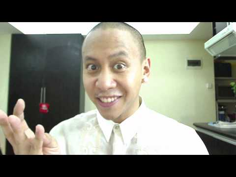 Filipino Social Media Tutorial by Mikey Bustos