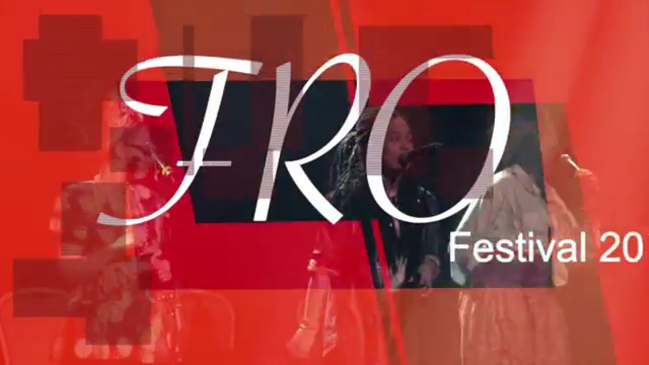 FRO Festival 2016 promotes social justice through art and music
