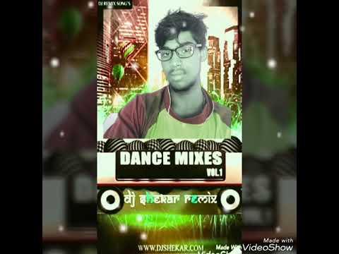 Shivudu Devudu DJ Shaker new mix  2017 songs950