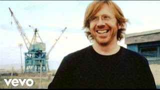 Watch Trey Anastasio Shine video