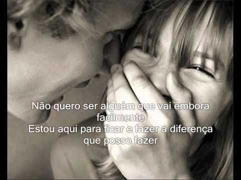 Jason Mraz - I Won't Give Up (tradução) video