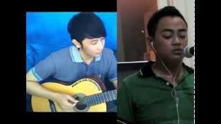 download lagu Ungu  Dirimu Satu - Nathan Fingerstyle Feat Eko gratis