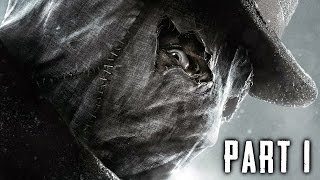 Jack the Ripper Assassin's Creed Syndicate Walkthrough Gameplay Part 1 - Intro (AC Syndicate)