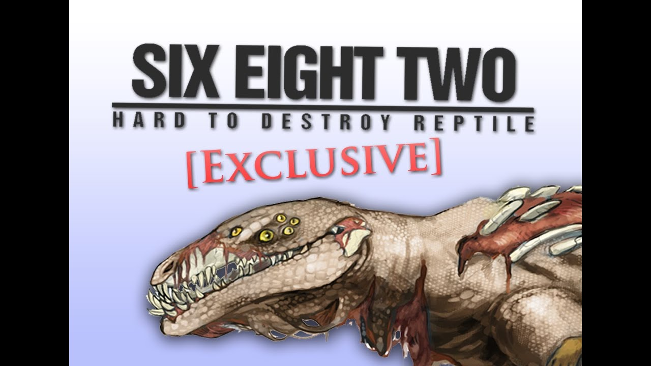 Six Eight Two Six Eight Two Exclusive