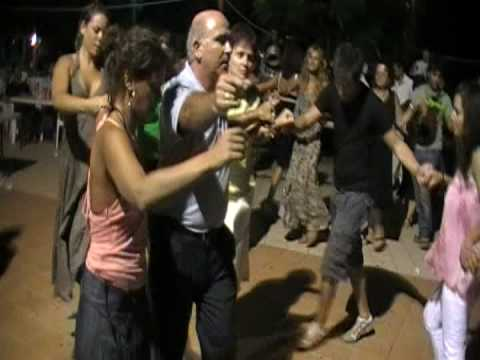 KEFALONIA  PYRGY DANCE 2008 Music Videos