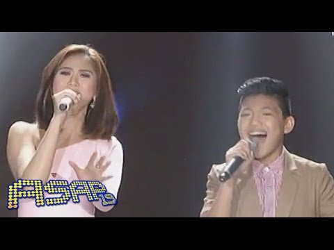 Sarah G., Bamboo Sing With Darren & Lyca On Asap video