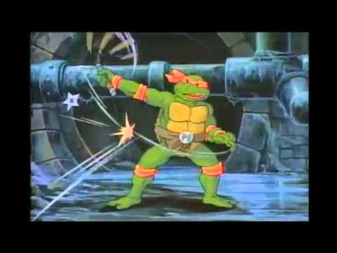 Ytp Short: Preteen Mutant Judo Turdles video