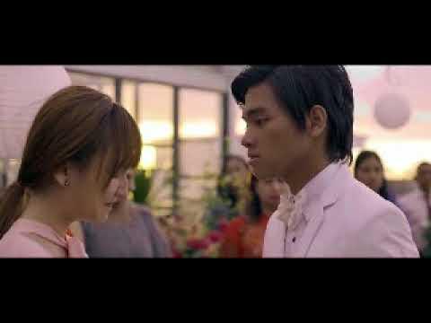 Aldy Maldini -   Biar Aku Yang Pergi (Official Music Video)