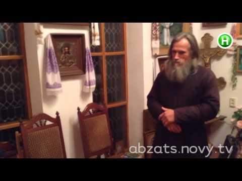 Блокада по-крымски: вчера блокировали военных, сегодня - священников и храмы - Абзац - 20.03.2014