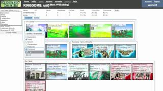 Strategy Station 王国1on1 2010/6/26(前半) HD 720p