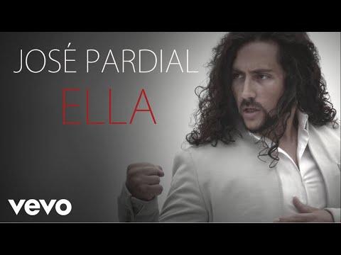 José Pardial - Ella