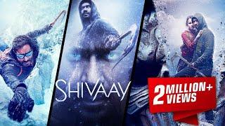 Download Shivaay 2016 Hindi Movie Promotion Video - Ajay Devgan, Sayesha Saigal - Full Promotion video 3Gp Mp4