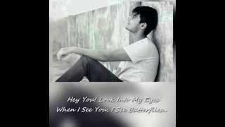 I See Your Eyes - Adarsh Malik
