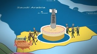 The war in Yemen explained: Planet America