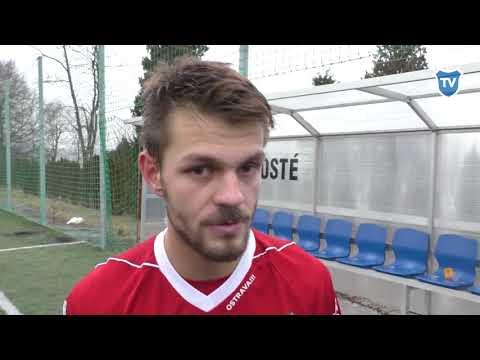 Příprava: Milan Jirásek hodnotí zápas s Michalovcemi