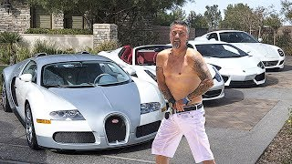 Richard Rawlings's Lifestyle ★ 2019