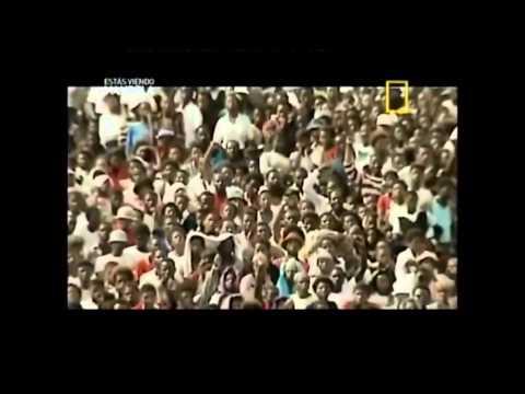 Nelson Mandela ( Documental Nat Geo en Español)