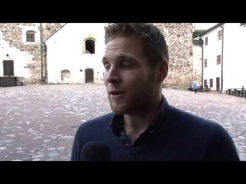 Teemu Lassila: Turku on aina ollut tukikohta perheelleni