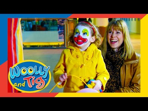 Woolly And Tig - The Clown 11