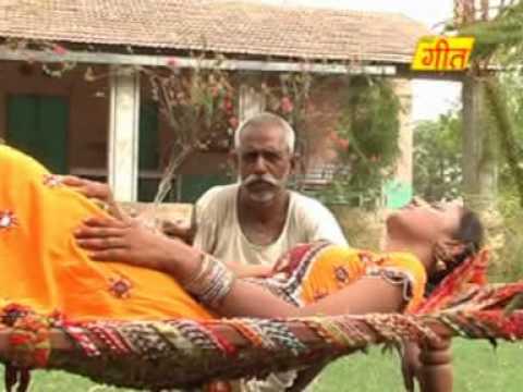 Kha Gayo Beri Bichhudo | New Rajasthani Lokgeet | Traditional Song video