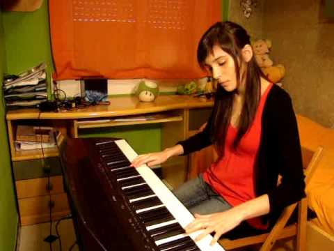 The lion king - This land Piano