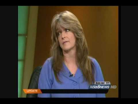 Brady Bunch star Susan Olsen interview on the KTLA Morning News - September ...