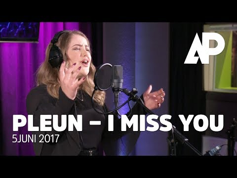 PLEUN – I Miss You (Live)   De Avondploeg