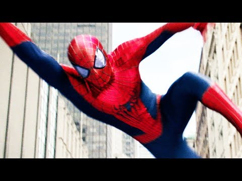 The Amazing Spider-Man 2 Trailer 2014 Movie - Official [HD]