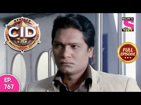 CID - Full Episode 767 - 05th September, 2018 thumbnail