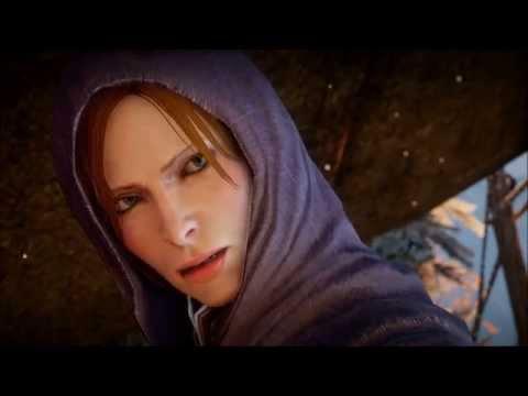 Dragon Age Inquisition: Lelianas death in DA:O
