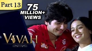 Download Vivah Full Movie | (Part 13/14) | New Released Full Hindi Movies | Latest Bollywood Movies 3Gp Mp4