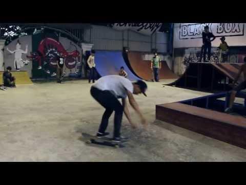 Cambodia Skate Moment V.1
