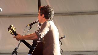 Watch M Ward Here Comes The Sun Again video